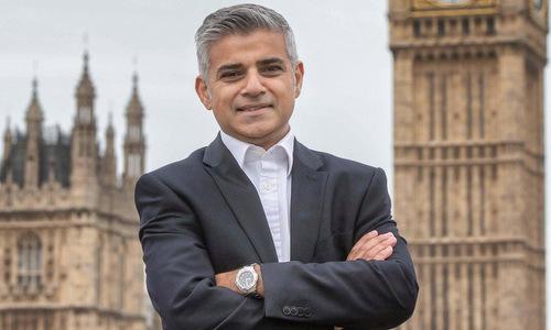 Trump gọi Thị trưởng London là 'kẻ thất bại' trước chuyến thăm Anh -  VnExpress