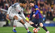 'Van Dijk là hậu vệ nên khó vượt Messi để giành Quả Bóng Vàng'