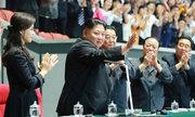 Kim Jong-un chỉ trích ban tổ chức chương trình đồng diễn lớn nhất Triều Tiên