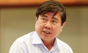 Chủ tịch TP HCM: Chức mới của ông Đoàn Ngọc Hải lương ngang phó giám đốc sở