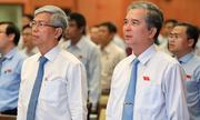 Thủ tướng phê chuẩn hai tân Phó chủ tịch TP HCM