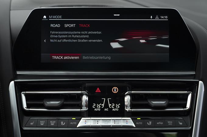 Siêu phẩm thể thao BMW M8 2020