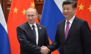 Ông Tập gọi Putin là 'người bạn tốt nhất' giữa thương chiến Mỹ - Trung