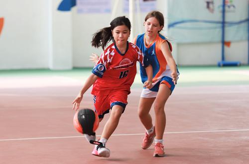 Thể thao tranh tài thường được gắn liền với mục tiêu vàkết thúc mục tiêu bằng một giải đấu hay kỷlục thiết lập