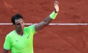 Kei Nishikori 0-3 Rafael Nadal