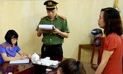 Cựu phó giám đốc Sở GD&ĐT Hà Giang nhờ nâng 13,3 điểm cho con