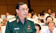 Đề xuất Chỉ huy trưởng quân sự cấp xã là sĩ quan