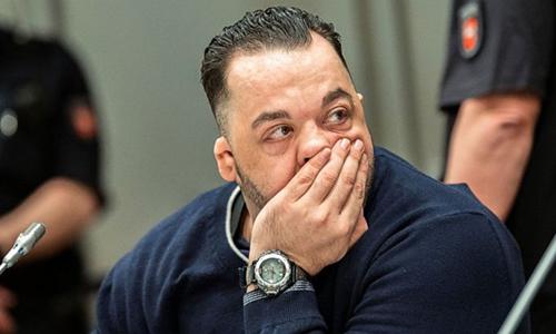 Cựu y tá Đức lĩnh án chung thân vì sát hại 85 bệnh nhân