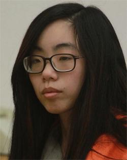 Lin Li tại phiên xét xử ngày 4/6. Ảnh: Pool.