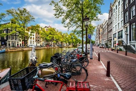 Hà Lan có nền kinh tế lớn thứ 18 trên thế giới.