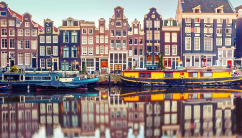 Hà Lancó 13 trường đại học nghiên cứu nằm trong top 200 trường đại học hàng đầu thế giới.