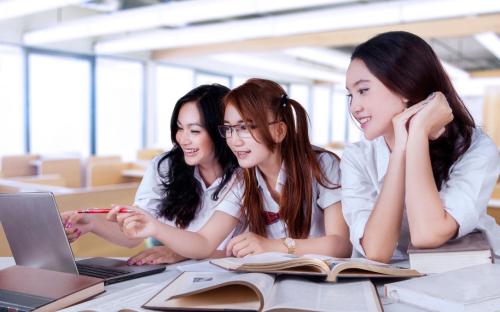 Kỳ thi vào lớp 10 tại Hà Nội được đánh giá là khá căng thẳng.