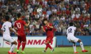U23 Việt Nam 2-0 U23 Myanmar