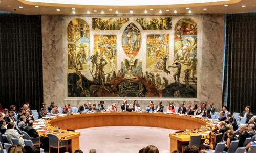 Hôm nay bầu Ủy viên không thường trực Hội đồng Bảo an, Việt Nam có cơ họi thắng cử