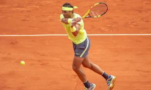 Roger Federer 0-3 Rafael Nadal