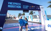 Người nước ngoài nghĩ gì khi đến Quy Nhơn tham dự VnExpress Marathon