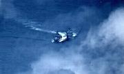 Khoảnh khắc chiến hạm Nga, Mỹ suýt đâm nhau trên biển Hoa Đông