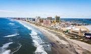 Những thành phố Mỹ có thể bị nước biển nhấm chìm vào năm 2100
