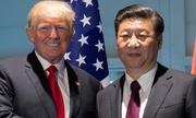 Tập Cận Bình gọi Trump là 'bạn'