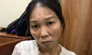 Nữ quái chuyên móc túi ở bến xe buýt Hà Nội