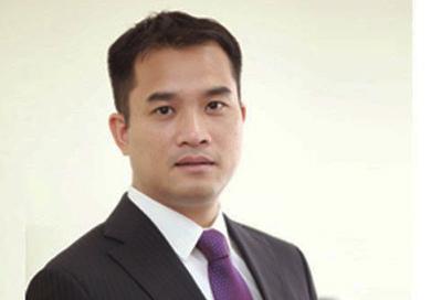 Phó giáo sư Phạm Bảo Sơn. Ảnh: VNU.