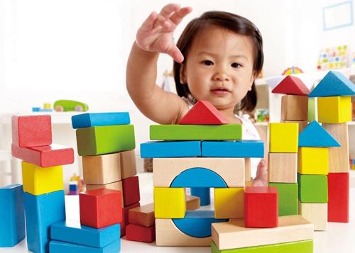 Dạy con kỹ năng giải quyết vấn đề theo phương pháp Montessori
