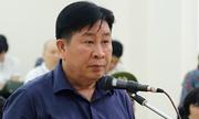 Cựu thứ trưởng khai lý do Bộ Công an bán đất công sản cho Vũ 'Nhôm'