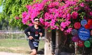 Những khoảnh khắc đẹp ở Quy Nhơn qua VnExpress Marathon và MV Bằng Kiều