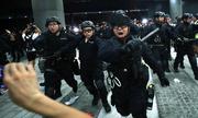 Hong Kong huy động 5.000 cảnh sát đối phó biểu tình chống dự luật dẫn độ