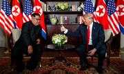 Triều Tiên cảnh báo tuyên bố chung với Mỹ sắp thành 'tờ giấy trắng'