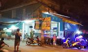 Nghi can chém chết người trong quán nhậu ở Sài Gòn bị bắt