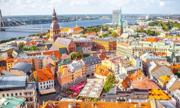 Bốn câu đố về thủ đô các nước châu Âu