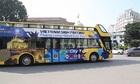 Ai dám Äi xe buýt mui trần vá»i thá»i tiết á» Sài Gòn?