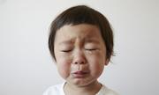 Lý do nước mắt có vị mặn