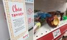 Những ngÆ°á»i Viá»t phÅ phàng Äáp lại lá»i chia tay của Auchan