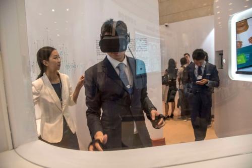 Tương lai của thực tế ảo (VR) và thực tế tăng cường (AR) sẽ còn khiến ngành quảng cáo trở thành ngành công nghiệp trị giá hàng nghìn tỷ đô la.