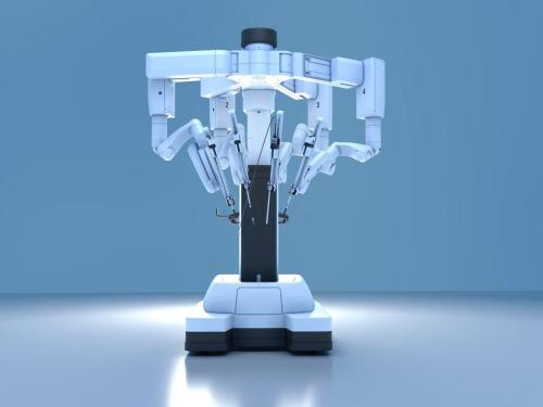 Hiện tại, các kỹ năng cần thiết để bước chân vào lĩnh vực robot thường đến từ nhiều bằng cấp kỹ thuật khác nhau.