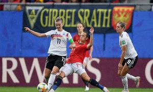 Đức 1-0 Tây Ban Nha