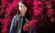 Hai tháng âm thầm thiết kế áo chống đạn của cô gái Mỹ gốc Việt