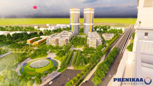 Đại học Phenikaa đặt mục tiêu vào top 100 trường đại học tốt nhất châu Á
