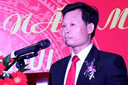Ông Nguyễn Quốc Trâm. Ảnh: Sở Ngoại vụ Khánh Hòa.