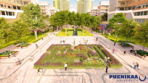 Đại học Phenikaa đặt mục tiêu vào top 100 trường đại học tốt nhất châu Á - 2