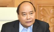 Thủ tướng yêu cầu làm rõ vụ đoàn thanh tra xây dựng bị nghi 'vòi tiền'