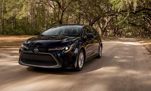 Nhiều dòng xe Toyota sẽ thêm tính năng an toàn năm 2020. Ảnh: Motor1