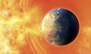 Điều gì xảy ra nếu lóa Mặt Trời chạm tới Trái Đất?