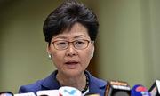 Quan chức Trung Quốc họp kín về dự luật dẫn độ của Hong Kong