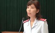 Trưởng đoàn thanh tra Bộ Xây dựng bị bắt quả tang nhận 160 triệu đồng