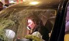 Nữ doanh nhân lái BMW gây tai nạn ở Sài Gòn hầu tòa