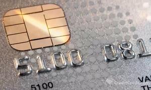 Công nghệ bảo mật của thẻ ATM dùng chip