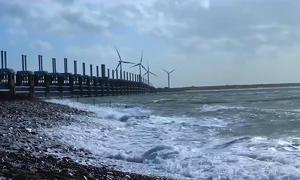 Những công trình trị thủy nổi bật tại Hà Lan